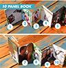 custom baby photo cards