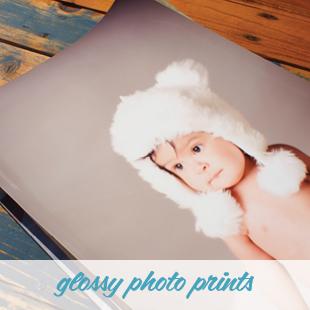 Glossy Prints