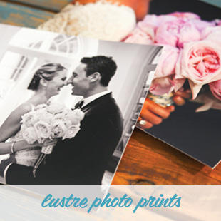 lustre photo prints