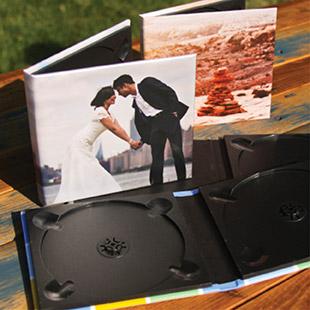 custom dvd cases