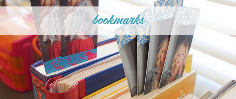 Professional Bookmark Printing