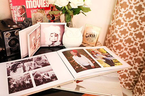 Professional Photo Books Custom Photo Book Printing By