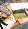 custom photo postcards