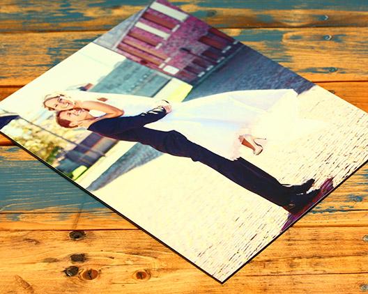 Styrene Mounting Photo Print Mounting