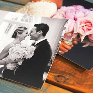 Lustre Photo Prints