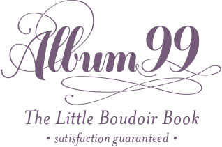 Album 99 The Little Boudoir Book