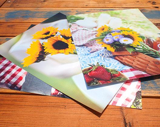 Textured Prints Order Professional Linen Textured Prints