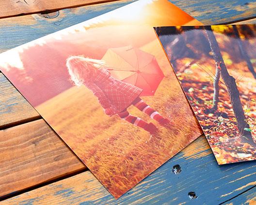 Metallic Prints: Professional Metallic Photo Printing Kodak