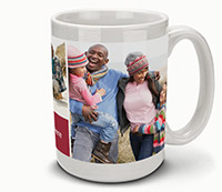 family photo mugs