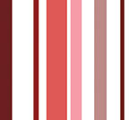 MULTI-STRIPE RED