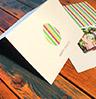 accordion photo books