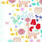 ABC BABY ANIMALS