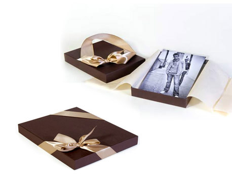 Professional Photo Print Packaging