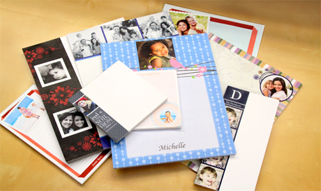 The Art of Personalized Notepads