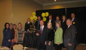 Local Auburn Alabama Realtors Receive Top Awards for 2009
