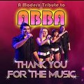 A Modern Tribute to ABBA…Thank You for the Music