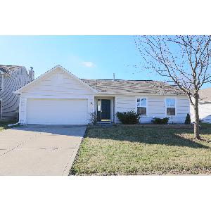 1/2 off 1st months rent!!!  3 bedroom 1200+ sq ft in Johnson County