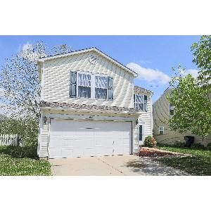 Tremendous opportunity on Indy's west side with this 3 bed 2 1/2 bath!