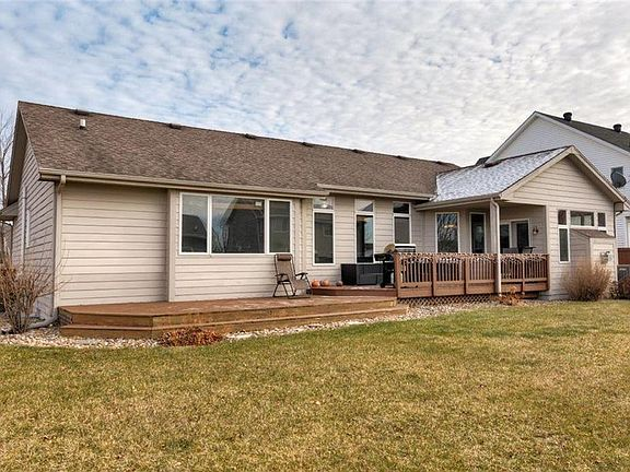 This spacious ranch, located in a quiet neighborhood