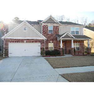 Home for rent in Grayson, GA