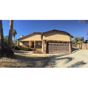 Home for rent in Canyon Lake, CA