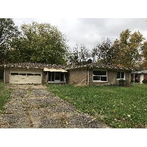 Fully renovated Washington Township home.