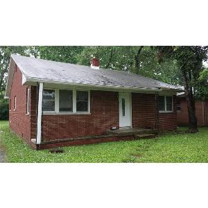 Lawrence Twp 3 bedroom with a great lot!  ALL BRICK!!