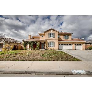 Home for rent in Moreno Valley, CA