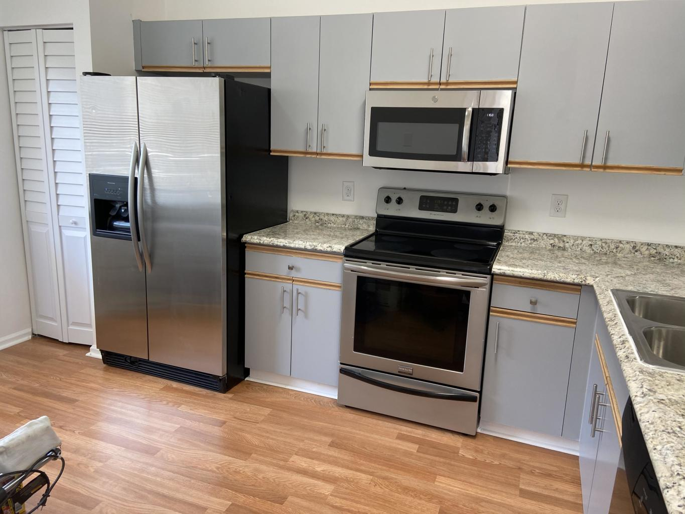 ***55+ Only***Beautiful 2 bed/ 2 bath in Banyan Springs