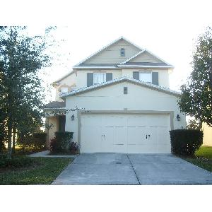 Gorgeous 3/2.5 in Gated Community. 31652 Spoonflower Circle, Wesley Ch