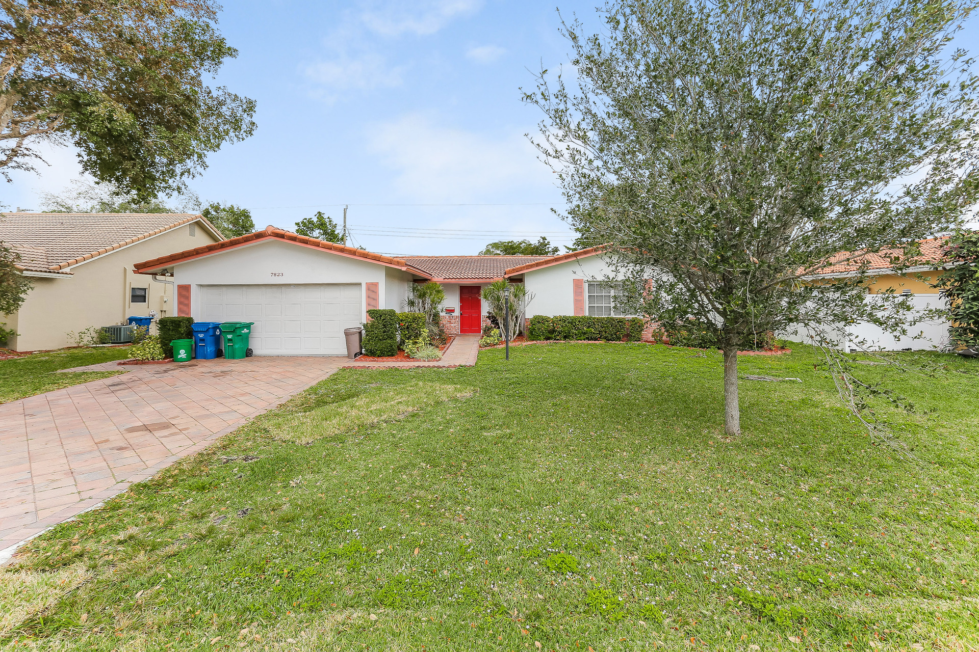 Photo of 7823 NW 40th Street , Coral Springs , FL , 33065