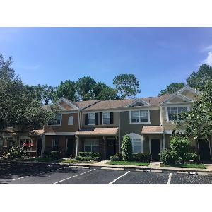 WESTCHASE 2 BEDROOM 2.5 2 STORY TOWNHOUSE-NO PETS
