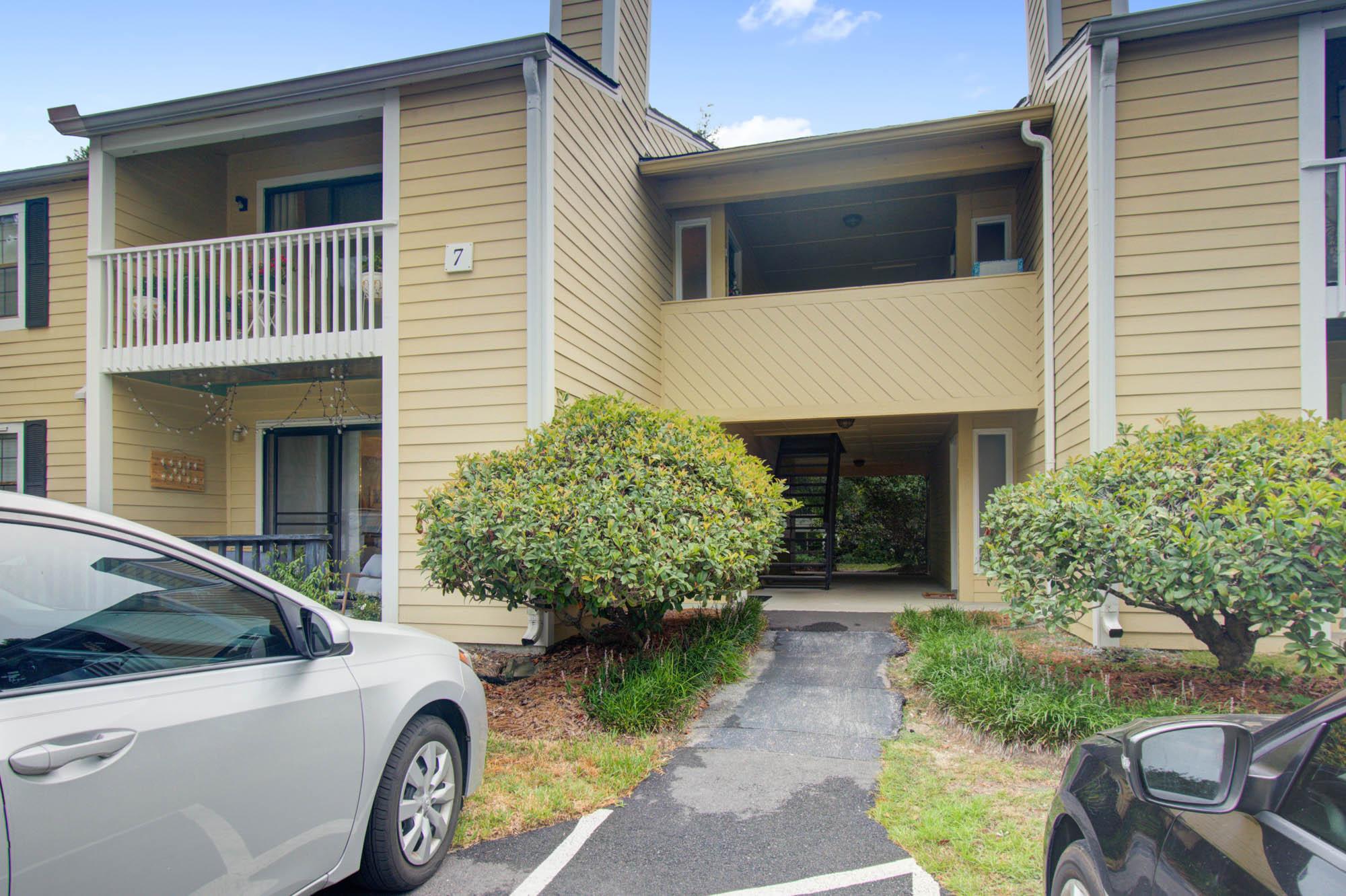1054 Anna Knapp Blvd Unit 7C Mount Pleasant SC 29464-3166 - Photo 16