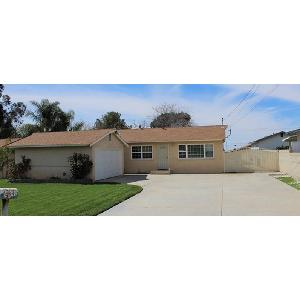 Home for rent in Yucaipa, CA