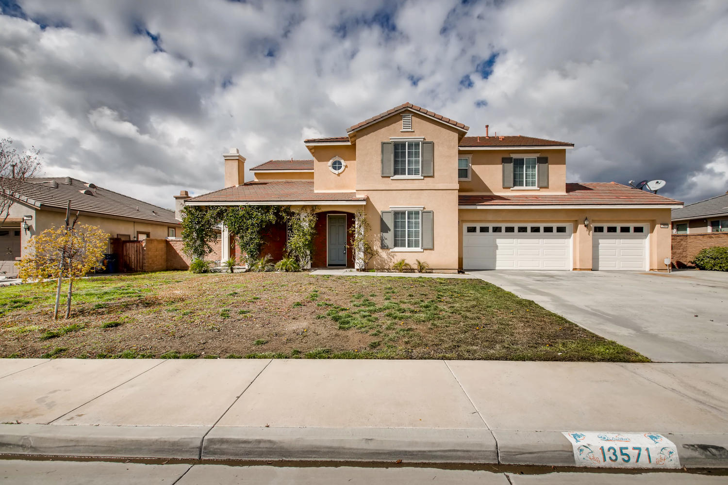 Photo of 13571 Altivo St Moreno Valley, CA, 92555