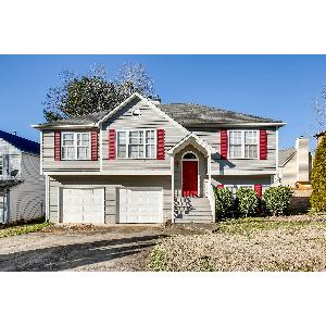 Home for rent in Powder Springs, GA
