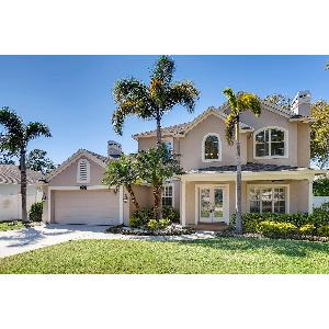Home for rent in Seminole, FL