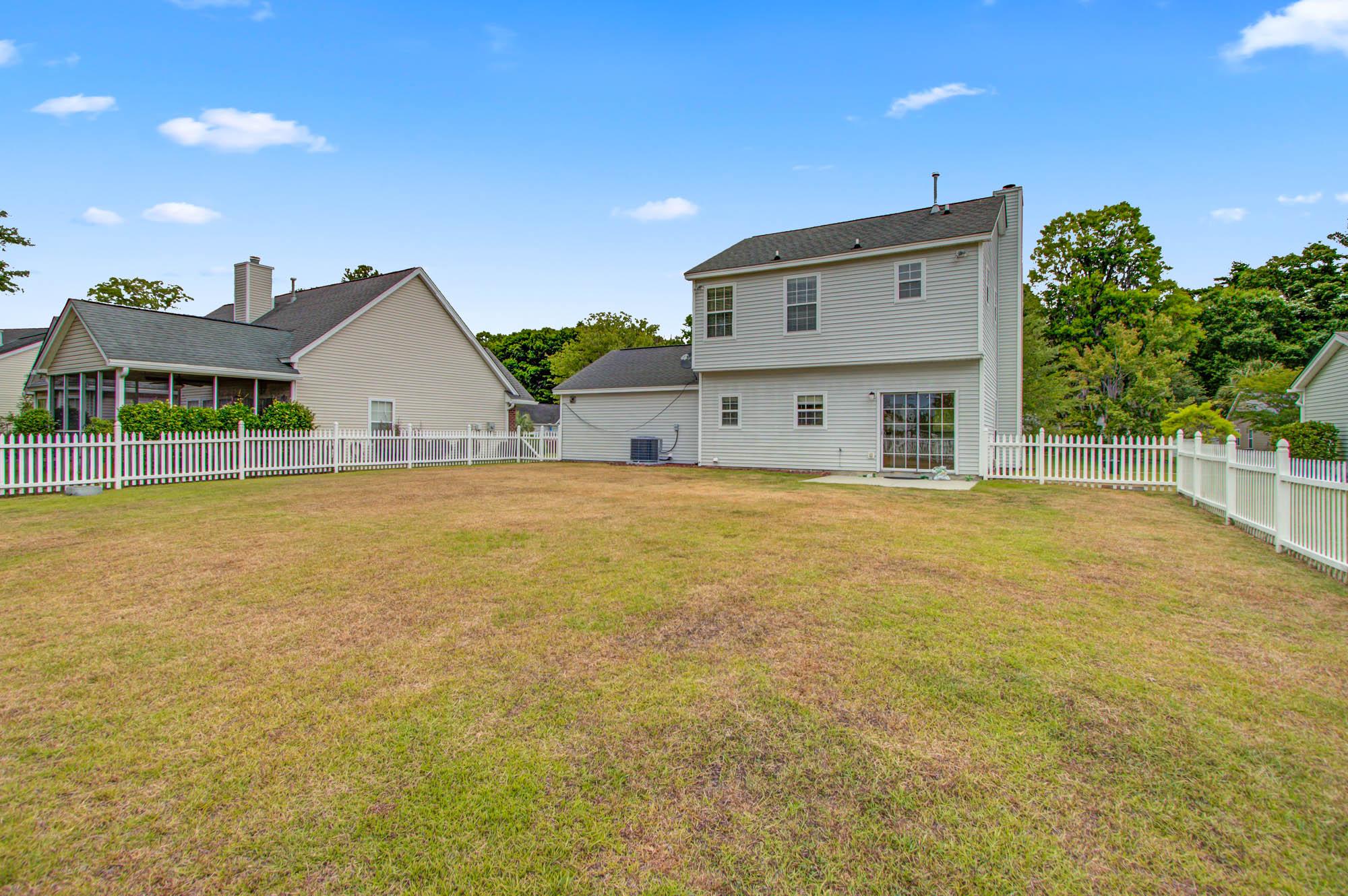 844 Bent Hickory Rd Charleston SC 29414-9076 - Photo 28