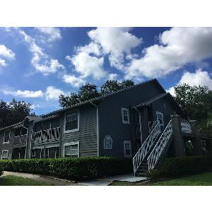Large Lake View First Floor 2/2 Corner Unit in Raintree!