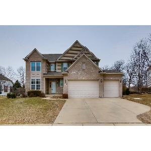 Home for rent in Sugar Grove, IL