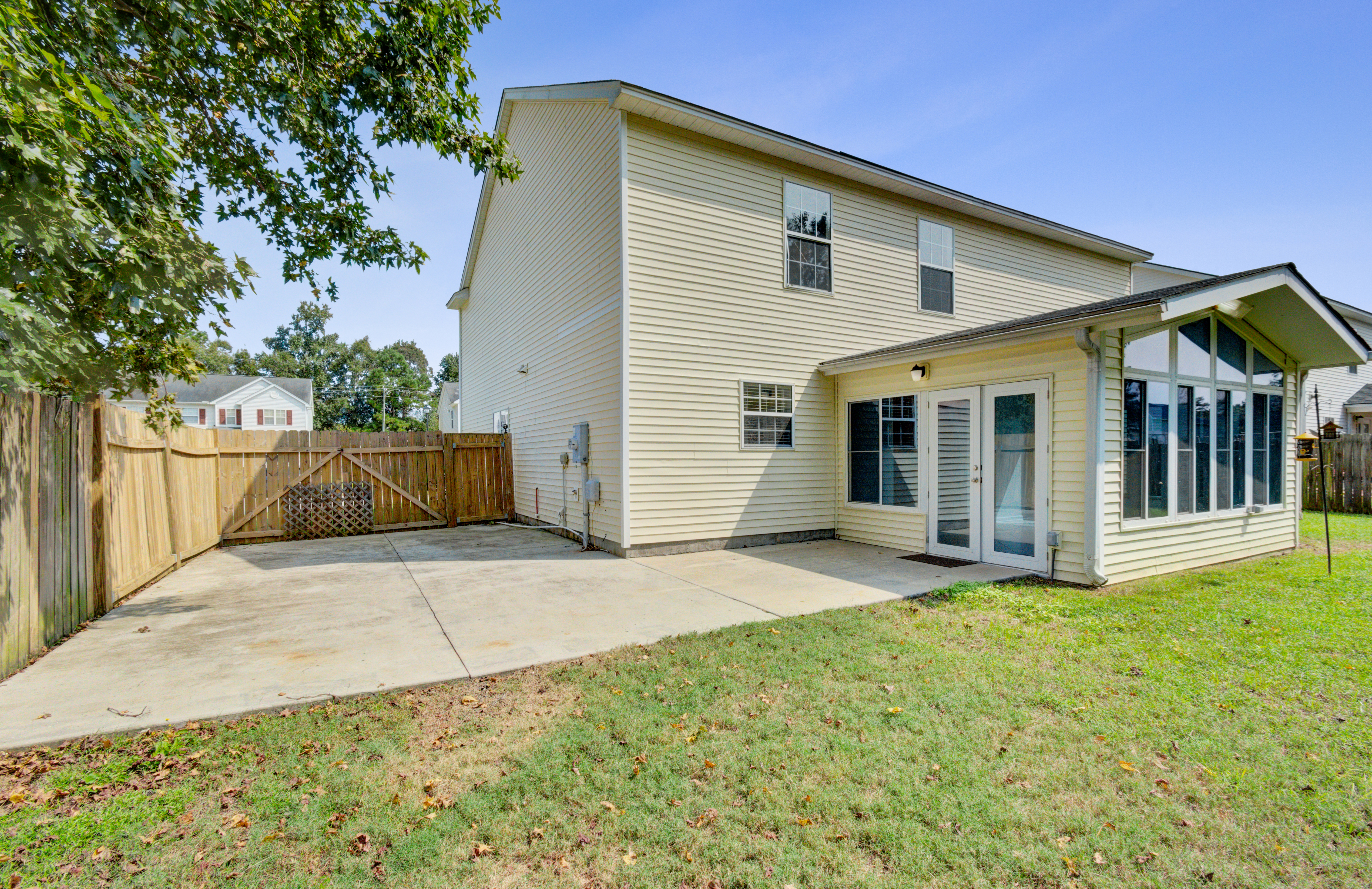 260 Tall Pines Rd Ladson SC 29456-3198 - Photo 25