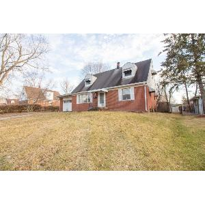 Great lot and square footage in Lawrence Twp!!!