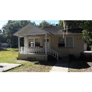 Cozy 3 Bedroom 1 Bath Home with Garage!