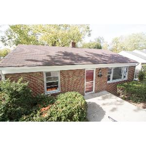 West side 2 bedroom with a great yard!