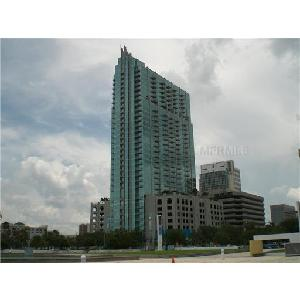 Luxury Condo in the Skypoint Condos, Downtown Tampa