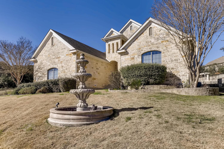 Photo of 845 Santa Cruz Lane , New Braunfels , TX , 78132