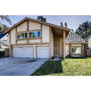 Home for rent in Anaheim, CA
