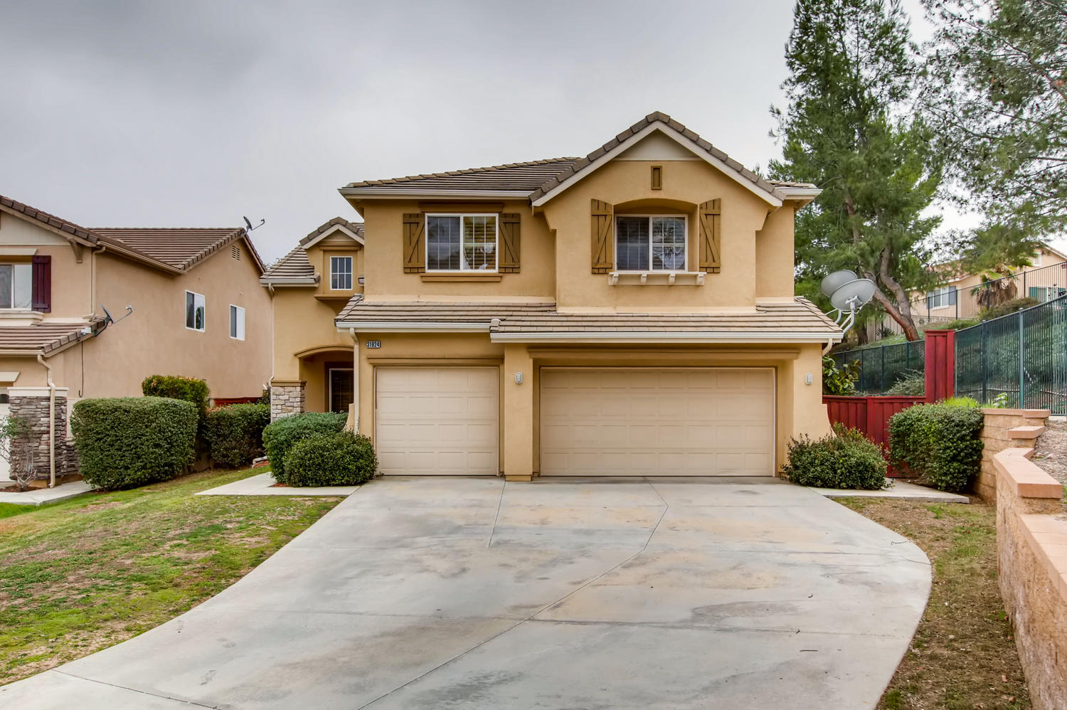 Photo of 31924 Rosewood Court Lake Elsinore, CA 92532