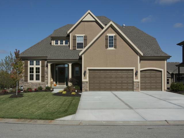 Photo of 9705 Hastings Street, Lenexa, KS, 66227