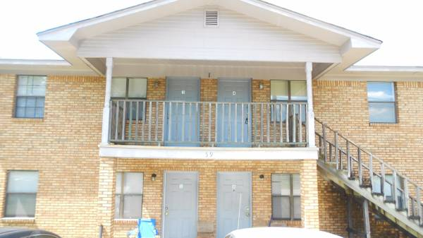 Two Bedroom Apartment $500